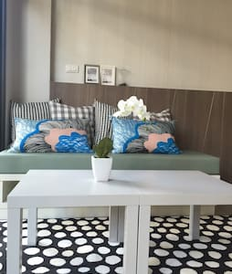 New Cozy Room Central Patong No.52 - Kathu - Guesthouse