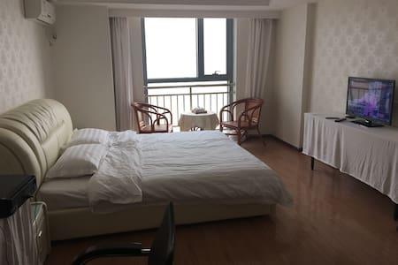 石家庄累了吗短租房万达公寓精装修豪华大床万达广场 - Shijiazhuang