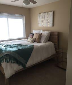 Cozy room in Royal Oak - Royal Oak - Appartement