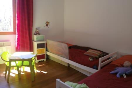 chambre d'enfants - Dům