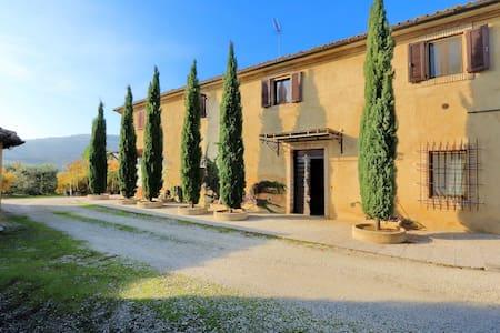 Casa vacanza La Sorgente - Treia