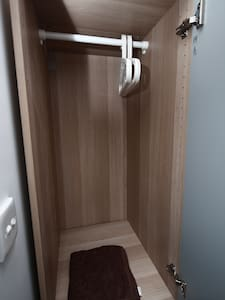 Single Room En-suite - Hong Kong - Apartment