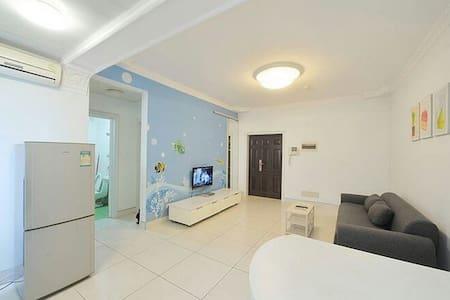 高级双卧套房 - Appartamento