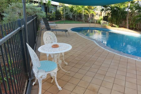 4 star B&B with all amenities - Broome - Bed & Breakfast