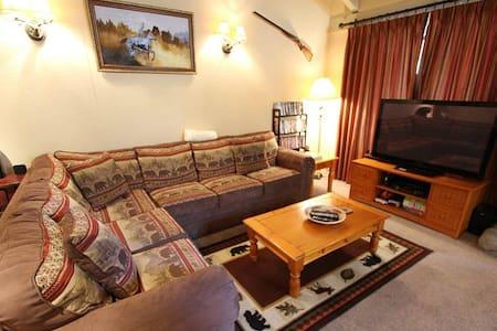 Horizons 4 - 1BR Condo - Mammoth - Condominium