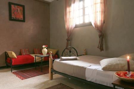Jolie petit studio agréable calme - Marrakesh - Appartement