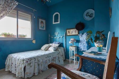 loft in garden house 2 - Mairena del Aljarafe