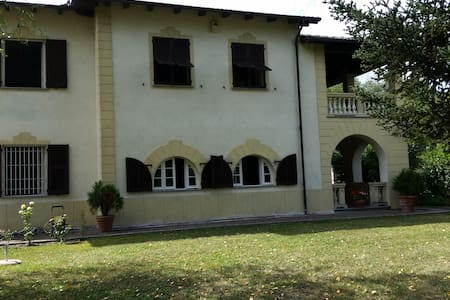 Casa di campagna, colline Gavi - Villa