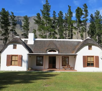 Killarney Trout Cottages - House