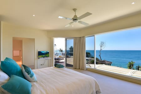 Seventh Wave Holiday House - Noraville