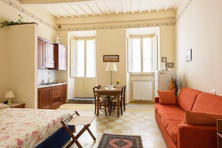 Monolocale Cortona per vacanze - Apartmen