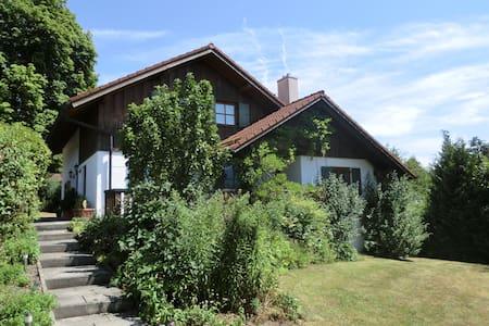 FeWo im Blauen Land Murnau-Westried - Murnau am Staffelsee - Wohnung
