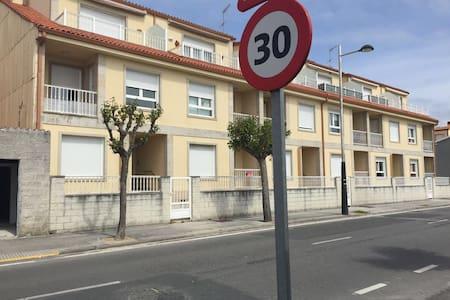Apartamento en Aguiño - Apartmen