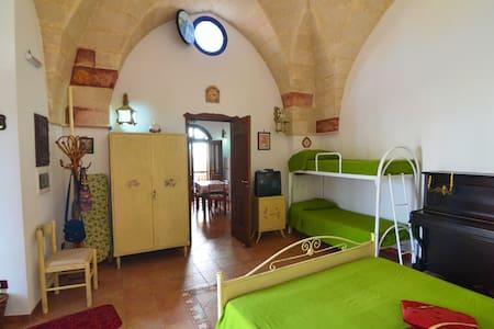 AV001 Casa Nino - Avetrana