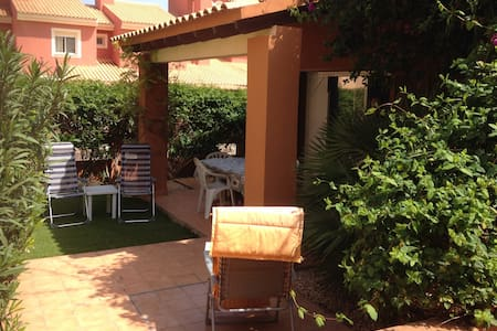 Luxurious 3 bed house in Albatross 3. - Mar de Cristal - Rivitalo