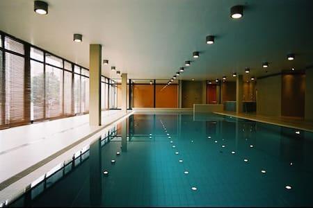 Wellness apartment, near downtown - Budapest - Pis