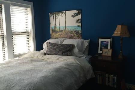 Cozy apartment near airport - Las Vegas - Huoneisto