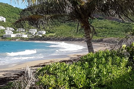 Caribbean Paradise - Basseterre