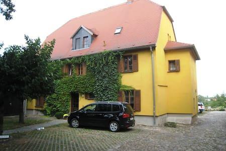Schöne und ruhige Wohnung in der Altstadt - Appartamento