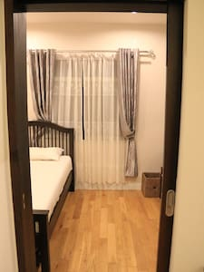 Quite&peaceful house # Couple Room - Bangkok - Ev