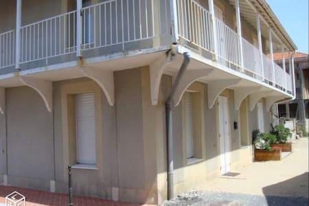 T2 Soulac à 50m de l'océan - Apartment