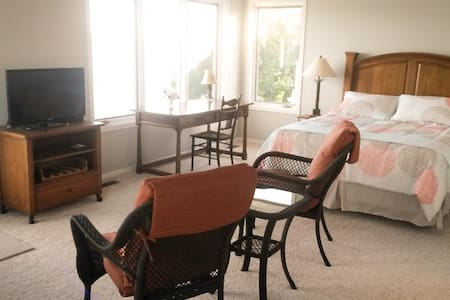 Mississippi River Suite - Bettendorf - House