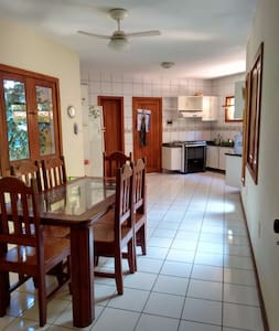 Beautiful place 400m from the beach - Porto Seguro - Casa