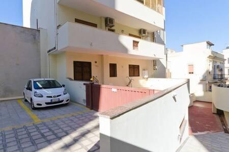 Elegante centrale piccolo appartamento 3 posti - Reggio Calabria - Wohnung