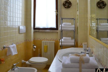 Stanza privata - Bed & Breakfast