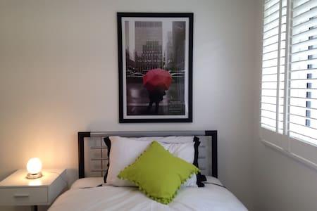 Cosy Double bedroom ( Uaine ) - Aberdeen