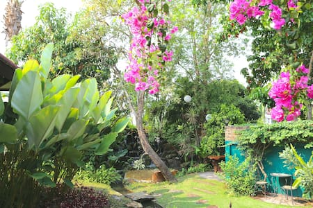 Great choice for 4 in Chiang Mai - Chiang Mai - Villa