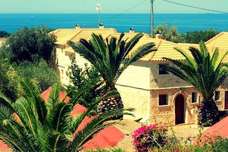 Seaside Stone Villa 3 - Minia - Villa