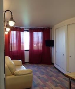 Cozy 1 BR studio apartment - Одинцово