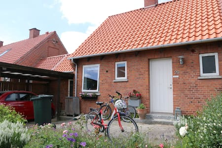 Great house near Lyngby and close to Copenhagen - House