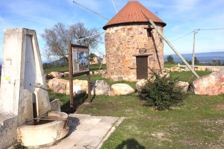 Fernando's windmill * Penacova - Casa