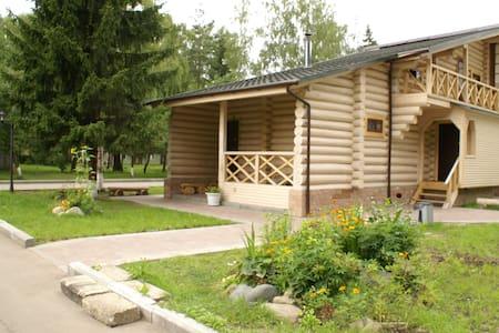 Коттеджи в аренду - Krasnye Tkachi - Villa
