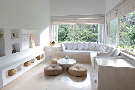 Dreamspace for the Soul - Star Cloud Villa - Ubud - Villa