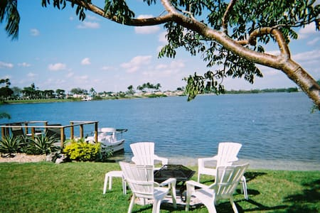 Mary and Jerry's Place - Pembroke Pines