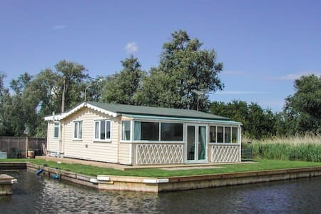 Fishers Haven - Potter Heigham - Huis