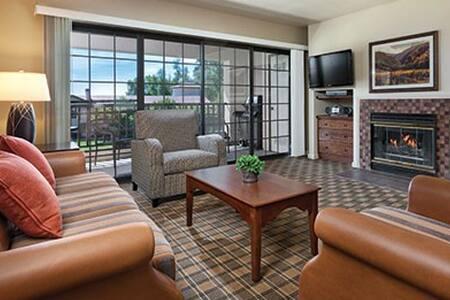 Clear Lake - 3 Bdrm Condo #1 - Nice - Condominium