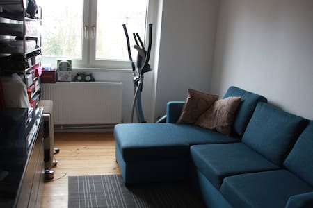 Very Affordable, Bright and Comfy Apartment - Mannheim
