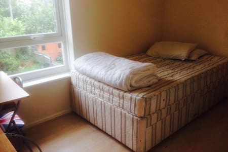 Double room in a Nice House! - London