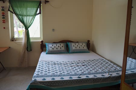 Charlotte Holiday Apartment - Canacona - Wohnung