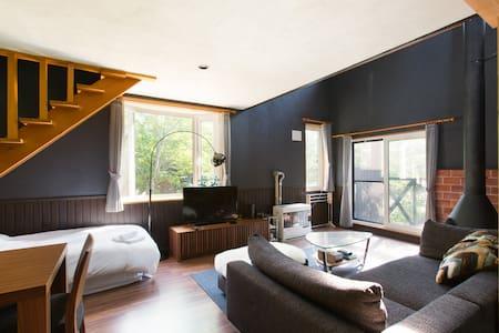 Silben House, Moiwa, Niseko Region - House