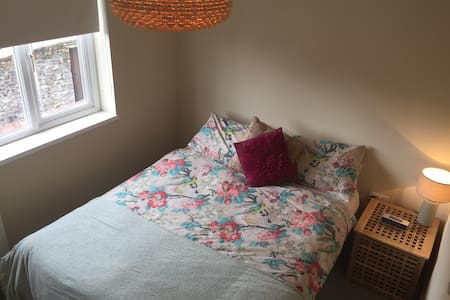 Cosy Double In Central Location - Plymouth - Maison