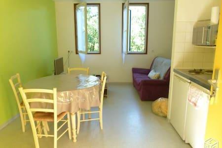 Appartement de 27 m² à Figeac - Condominium