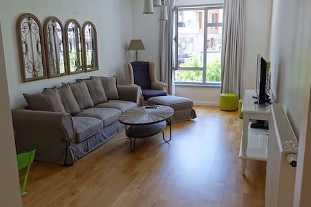 Woods Flats 2 - Apartamento