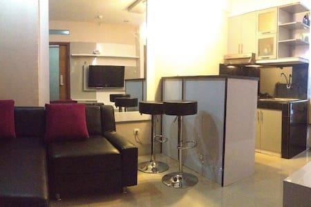 Sapphire 1217 Gateway - Bandung - Wohnung