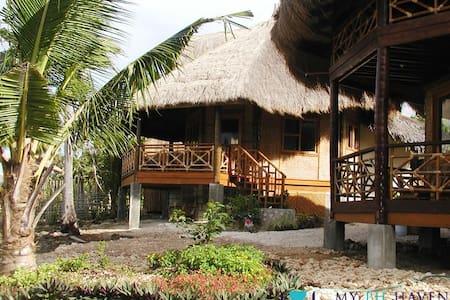 2 bedroom villa in Siquijor SIQ0006 - Larena