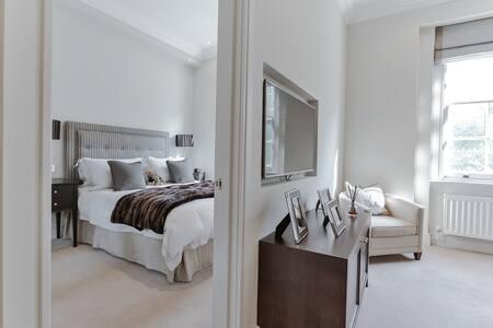 Luxurious 1BR in Victoria overlooking gardens - Londres - Apartamento